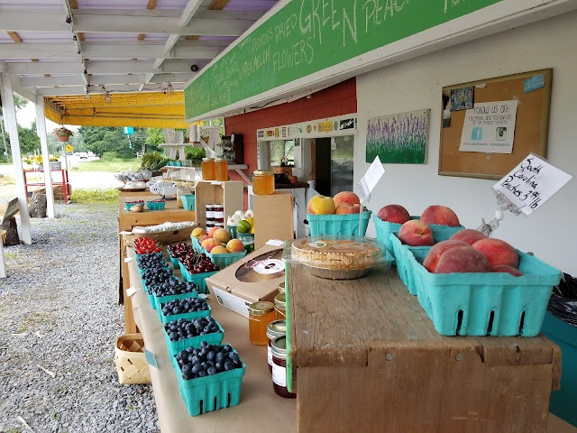 Green Thumb Hayground Market