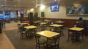 Kof Sports Cafe