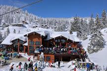 Diamond Peak Ski Resort, Incline Village, United States