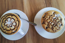 Jaques Coffee Plantation, Mareeba, Australia