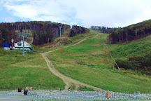 Gorny Vozduh (Mountain Air), Yuzhno-Sakhalinsk, Russia
