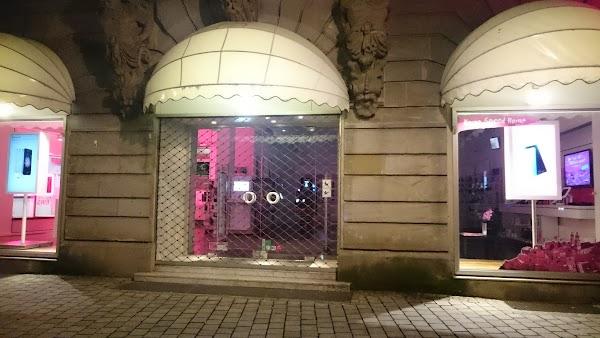 Telekom Shop Bayreuth, Maximilianstraße 71, 95444 Bayreuth, Deutschland