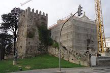 Muralha Fernandina, Porto, Portugal