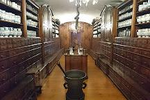 Pharmazie-Historisches Museum, Basel, Switzerland