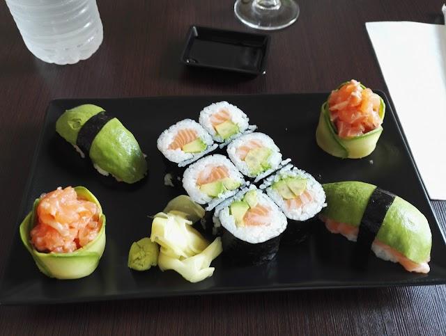 Happy Day Sushi