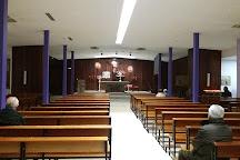 Parroquia Jesus de Medinaceli, Madrid, Spain