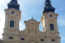 Church of St. Ladislav, Nitra, Slovakia