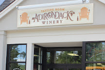 Adirondack Winery, Lake George, United States