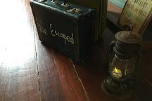 Xcapade Escape Rooms, Fairfield, Australia