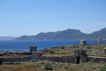 Methoni Castle, Methoni, Greece