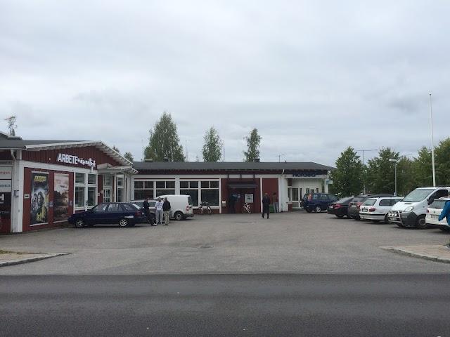 Nordea Bank Piteå