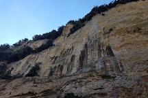 Gole del Salinello, Civitella del Tronto, Italy