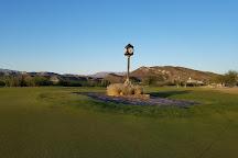 Black Jack's Crossing Golf Course, Big Bend National Park, United States