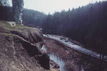 Maczuga Herkulesa, Pieskowa Skala, Poland