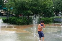 Hamilton Park, Weehawken, United States