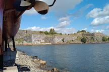 Fortress of Suomenlinna, Helsinki, Finland