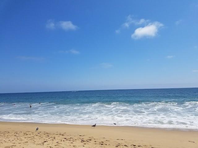 Balboa Beacon