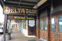 The Delta Saloon, Virginia City, United States