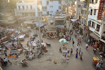 Paharganj, New Delhi, India