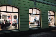 Taiga Colors, Helsinki, Finland