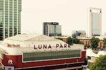 Luna Park, Buenos Aires, Argentina