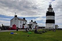 Hook Lighthouse, Fethard On Sea, Ireland