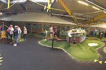 The Golfing Hole, Swindon, United Kingdom