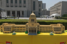 National Diet Building, Chiyoda, Japan