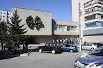 ЗАГС Красноармейского района, бульвар Энгельса, дом 8 на фото Волгограда