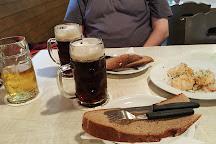 Brauerei Kathi-Brau Heckenhof, Aufsess, Germany