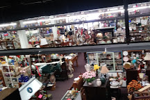 Collector's Antique Mall, Asheboro, United States