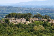 Abbaye de Saint-Roman, Beaucaire, France