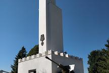 Monument to Victory, Murska Sobota, Slovenia