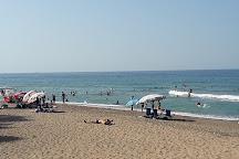 Kapisuyu Plaji, Amasra, Turkey