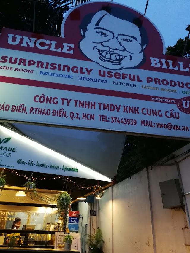 Uncle Bills (UBL)
