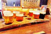 Belly Love Brewing Company, Purcellville, United States