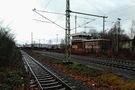 Станция   Holzwickede Holzwickede Bf