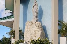 St Ignatius Catholic Church, George Town, Cayman Islands
