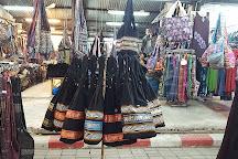 Anusarn Market, Chiang Mai, Thailand