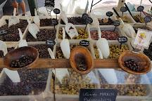 Marché provençal, Antibes, France