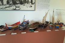 Museu Dr. Joaquim Manso, Nazare, Portugal
