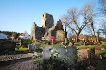 S:t Olofs Church Ruins, Sigtuna, Sweden