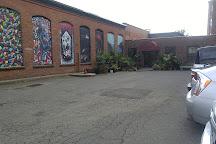 Real Art Ways, Hartford, United States