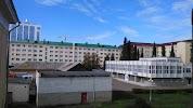 БГМУ, Советская улица на фото Уфы