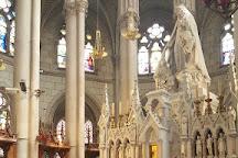 Sanctuaire Notre-Dame de Montligeon, La Chapelle-Montligeon, France