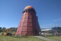 Fort Missoula Museum, Missoula, United States