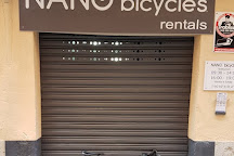Nano Bicycles, Palma de Mallorca, Spain
