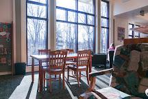Albert Wisner Library, Warwick, United States