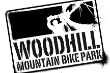 Woodhill Mountain Bike Park, Woodhill, New Zealand