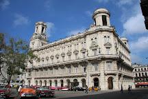 Museu Nacional de Belas Artes de Cuba, Havana, Cuba